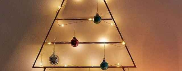 70 Best Christmas Lights Apartment Decorating Ideas And Makeover (30)