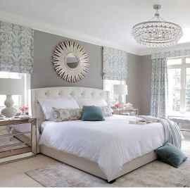 120 Awesome Farmhouse Master Bedroom Decor Ideas (113)
