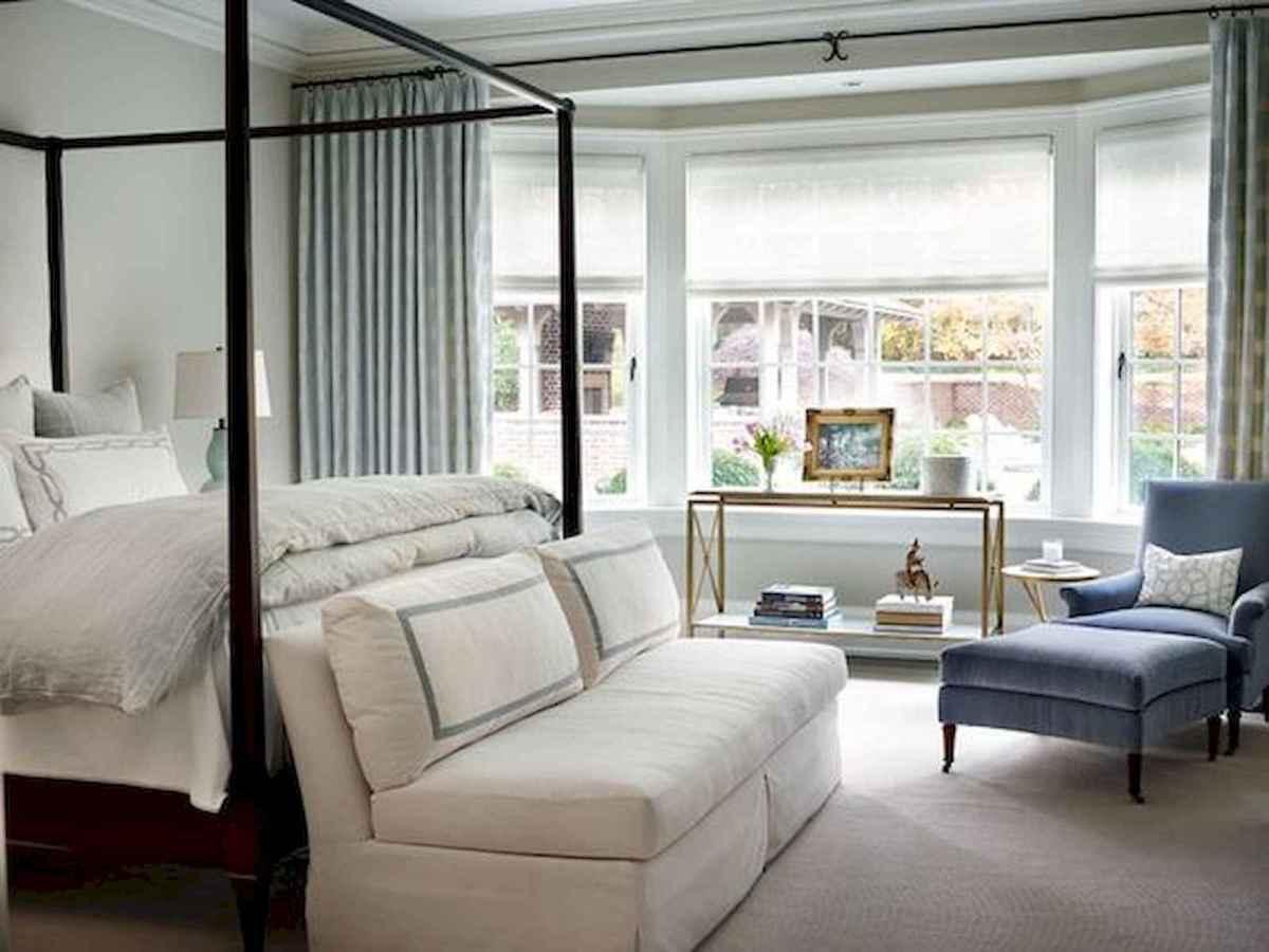 120 Awesome Farmhouse Master Bedroom Decor Ideas (24)