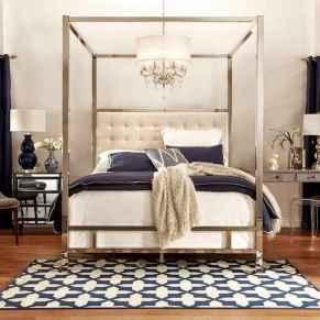 120 Awesome Farmhouse Master Bedroom Decor Ideas (27)