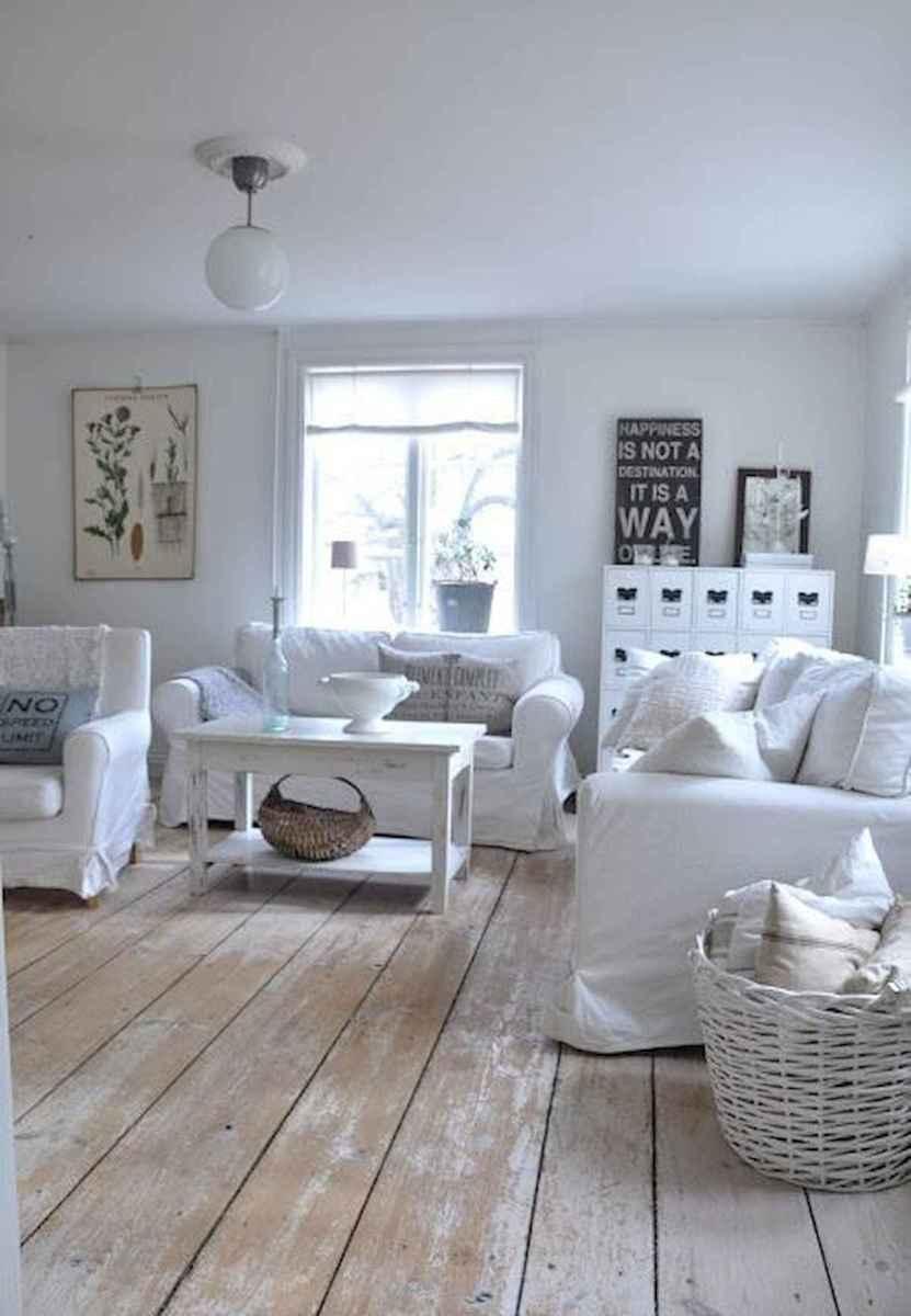 30 Stunning Farmhouse Living Room Decor Ideas (10)