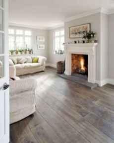 30 Stunning Farmhouse Living Room Decor Ideas (14)