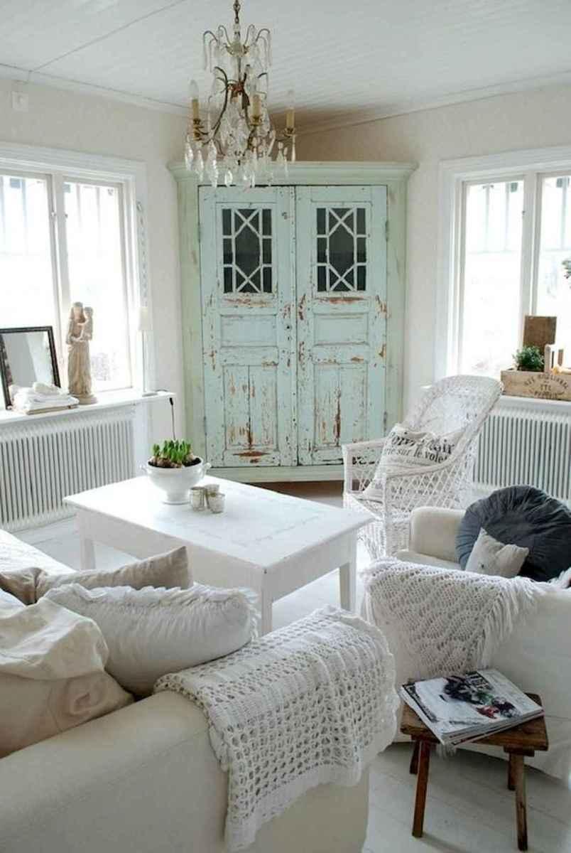 30 Stunning Farmhouse Living Room Decor Ideas (27)
