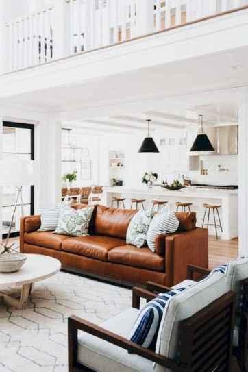 40 Best Modern Farmhouse Sofa Family Rooms Decor Ideas And Design (17)