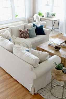 40 Best Modern Farmhouse Sofa Family Rooms Decor Ideas And Design (2)