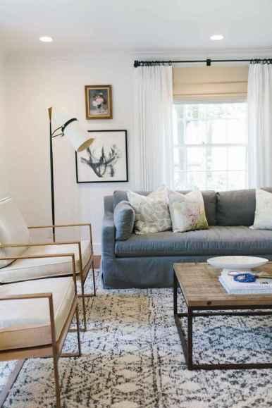 40 Best Modern Farmhouse Sofa Family Rooms Decor Ideas And Design (34)