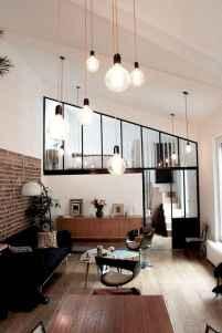 40 Rustic Studio Apartment Decor Ideas (10)