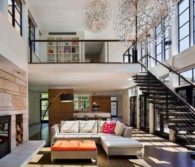 40 Rustic Studio Apartment Decor Ideas (12)