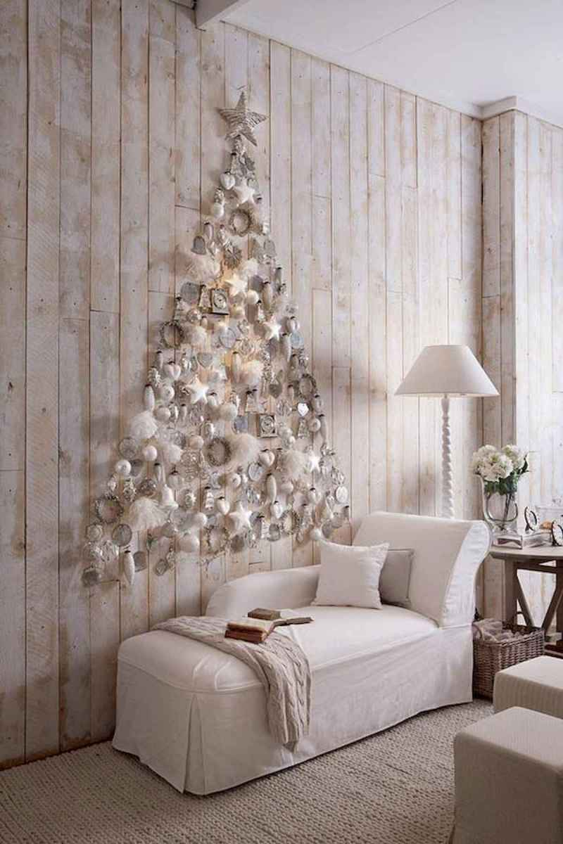 70 Awesome Christmas Lights Apartment Decorating Ideas And Makeover (25)