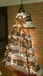70 Awesome Christmas Lights Apartment Decorating Ideas And Makeover (40)