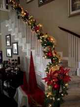 70 Awesome Christmas Lights Apartment Decorating Ideas And Makeover (48)