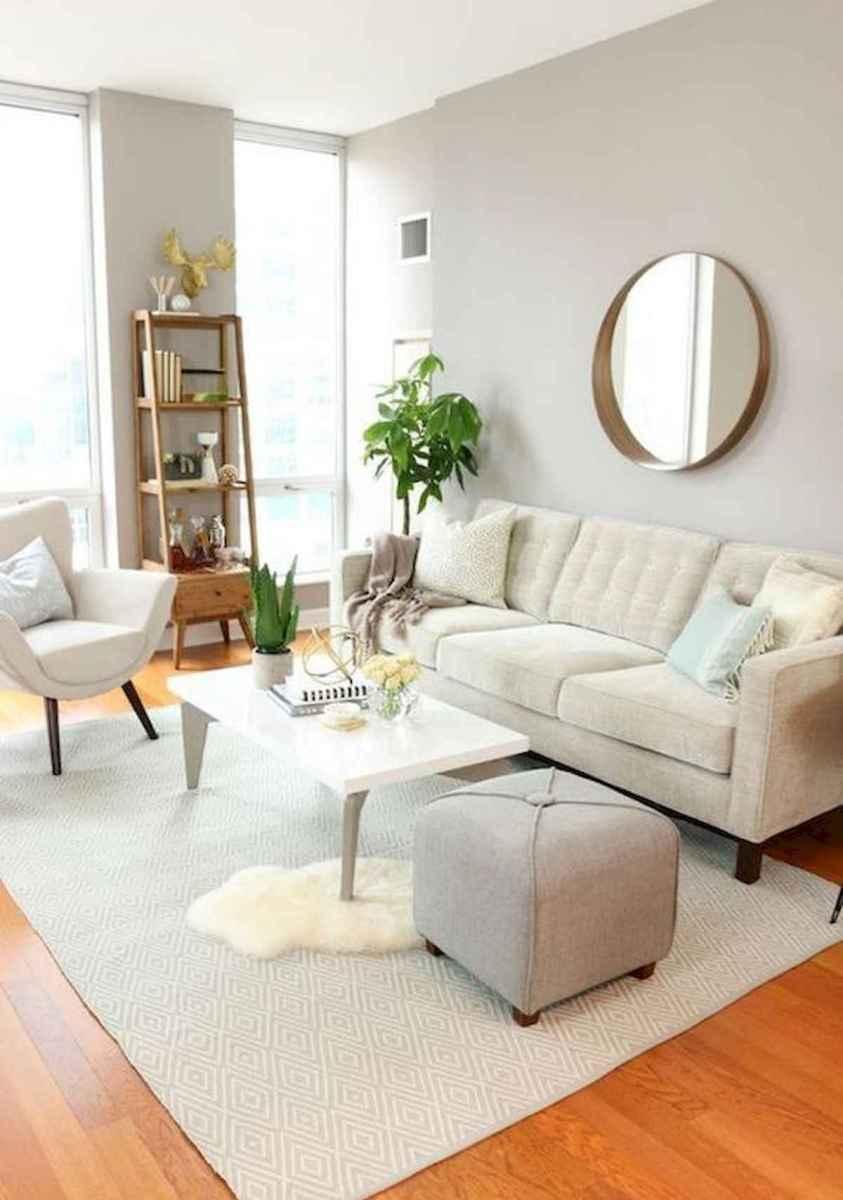 70 Elegant Modern Farmhouse Living Room Decor Ideas And Makeover (8)