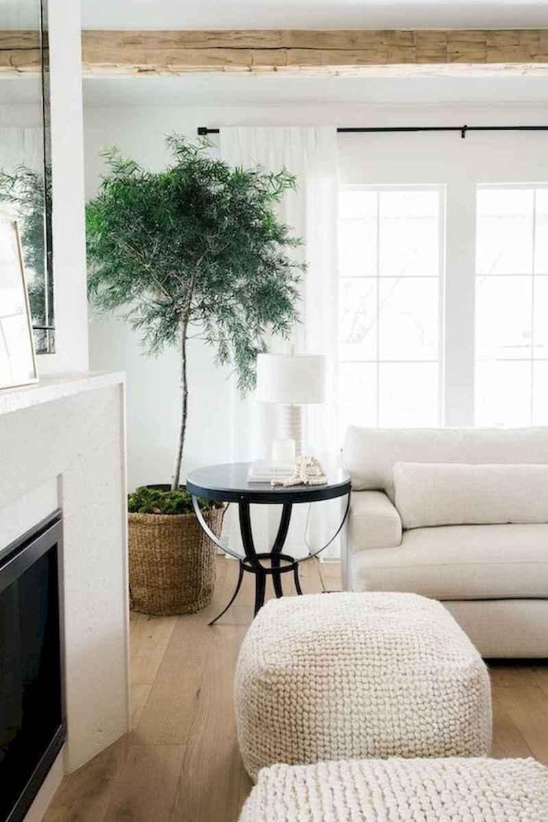 80 Elegant Furniture For Modern Farmhouse Living Room Decor Ideas (12)
