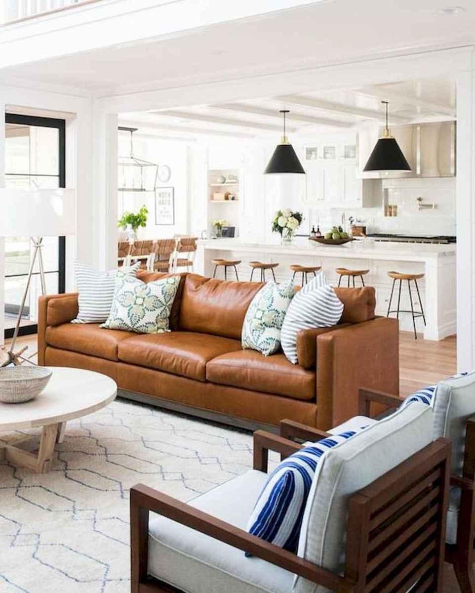 80 Elegant Furniture For Modern Farmhouse Living Room Decor Ideas (13)