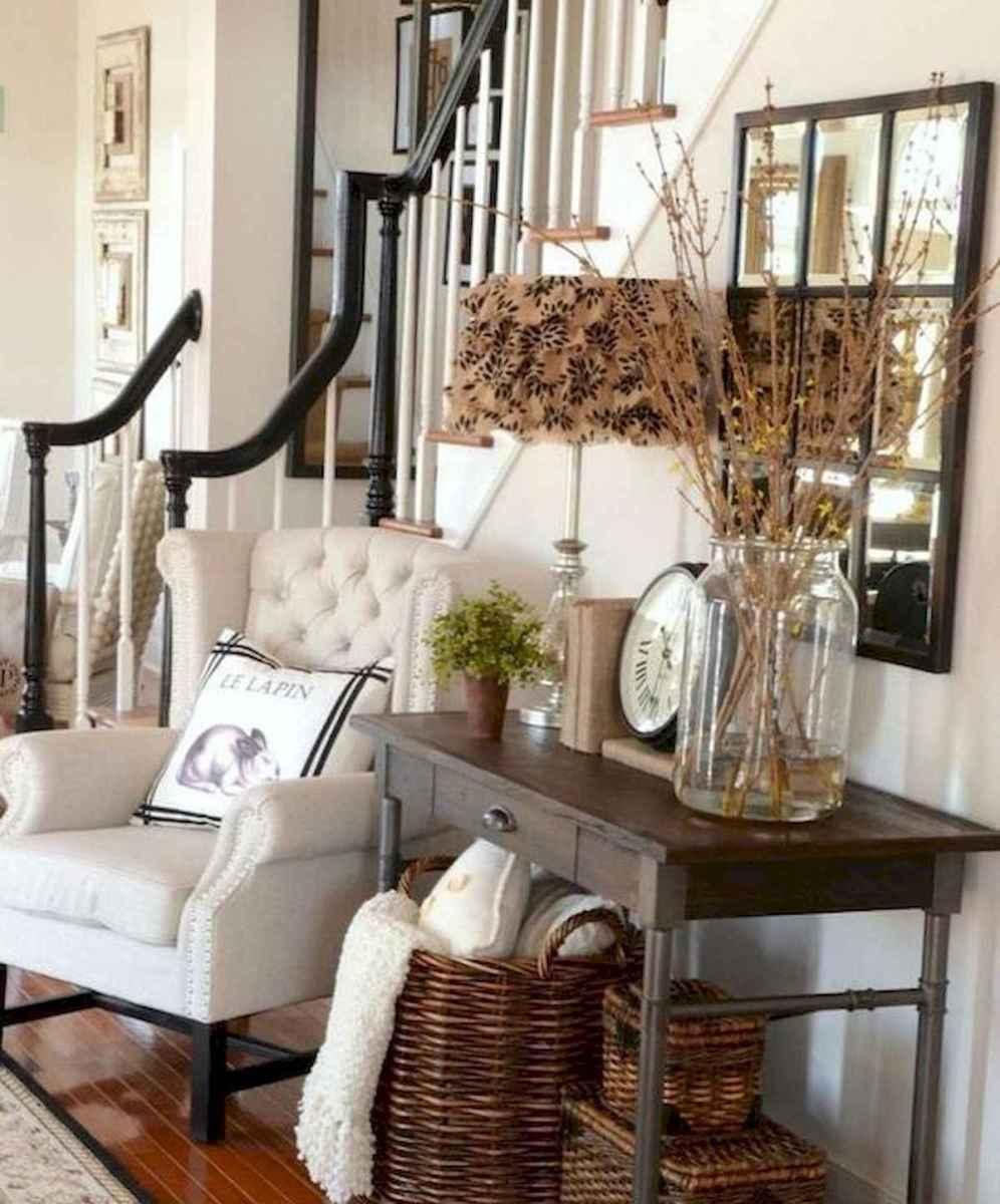 80 Elegant Furniture For Modern Farmhouse Living Room Decor Ideas (29)