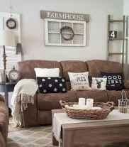 80 Elegant Furniture For Modern Farmhouse Living Room Decor Ideas (41)