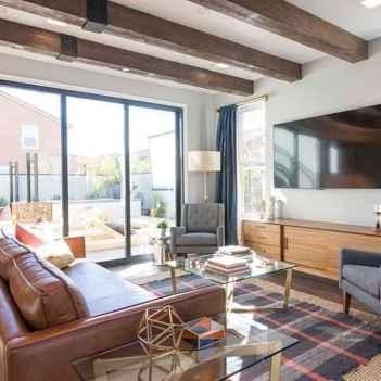 80 Elegant Furniture For Modern Farmhouse Living Room Decor Ideas (43)