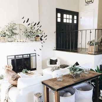 80 Elegant Furniture For Modern Farmhouse Living Room Decor Ideas (57)