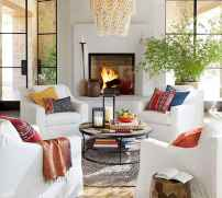 80 Elegant Furniture For Modern Farmhouse Living Room Decor Ideas (61)
