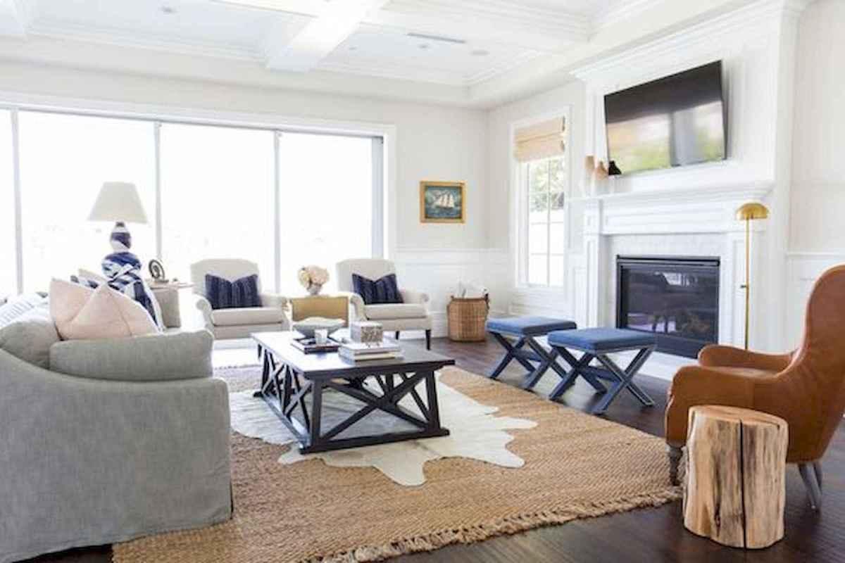 80 Elegant Furniture For Modern Farmhouse Living Room Decor Ideas (8)