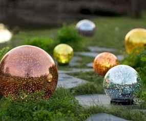 24 Beautiful DIY Garden Ball Ideas (10)