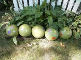 24 Beautiful DIY Garden Ball Ideas (16)