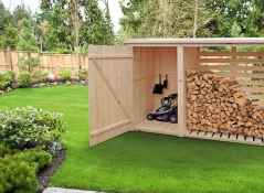 25 Awesome Unique Small Storage Shed Ideas for your Garden (12)