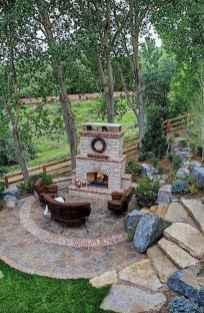 25 Creative Sunken Sitting Areas For a Mesmerizing Backyard Landscape (16)