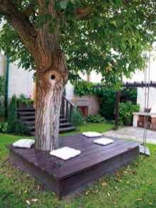 25 Creative Sunken Sitting Areas For a Mesmerizing Backyard Landscape (23)