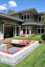 25 Creative Sunken Sitting Areas For a Mesmerizing Backyard Landscape (7)