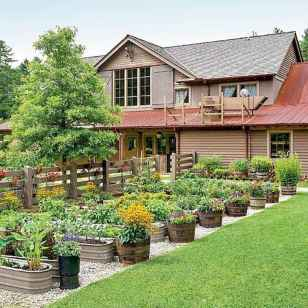 26 Creative Vegetable Garden Ideas And Decorations (12)