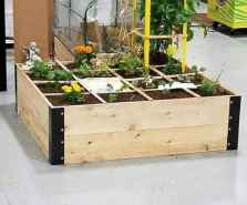 26 Creative Vegetable Garden Ideas And Decorations (15)