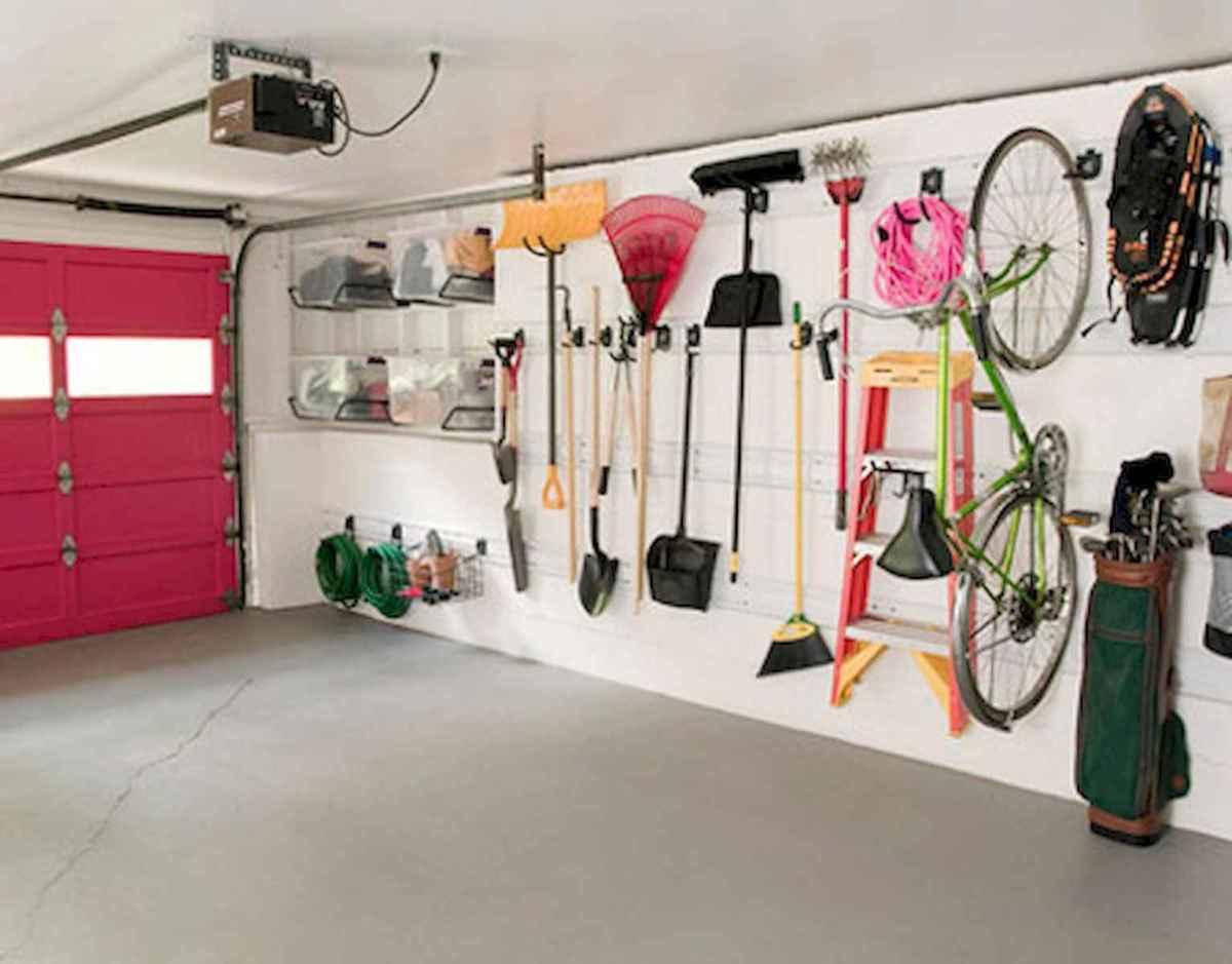 30 Amazing Garage Organization Ideas And Decoration (17)