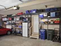30 Amazing Garage Organization Ideas And Decoration (19)