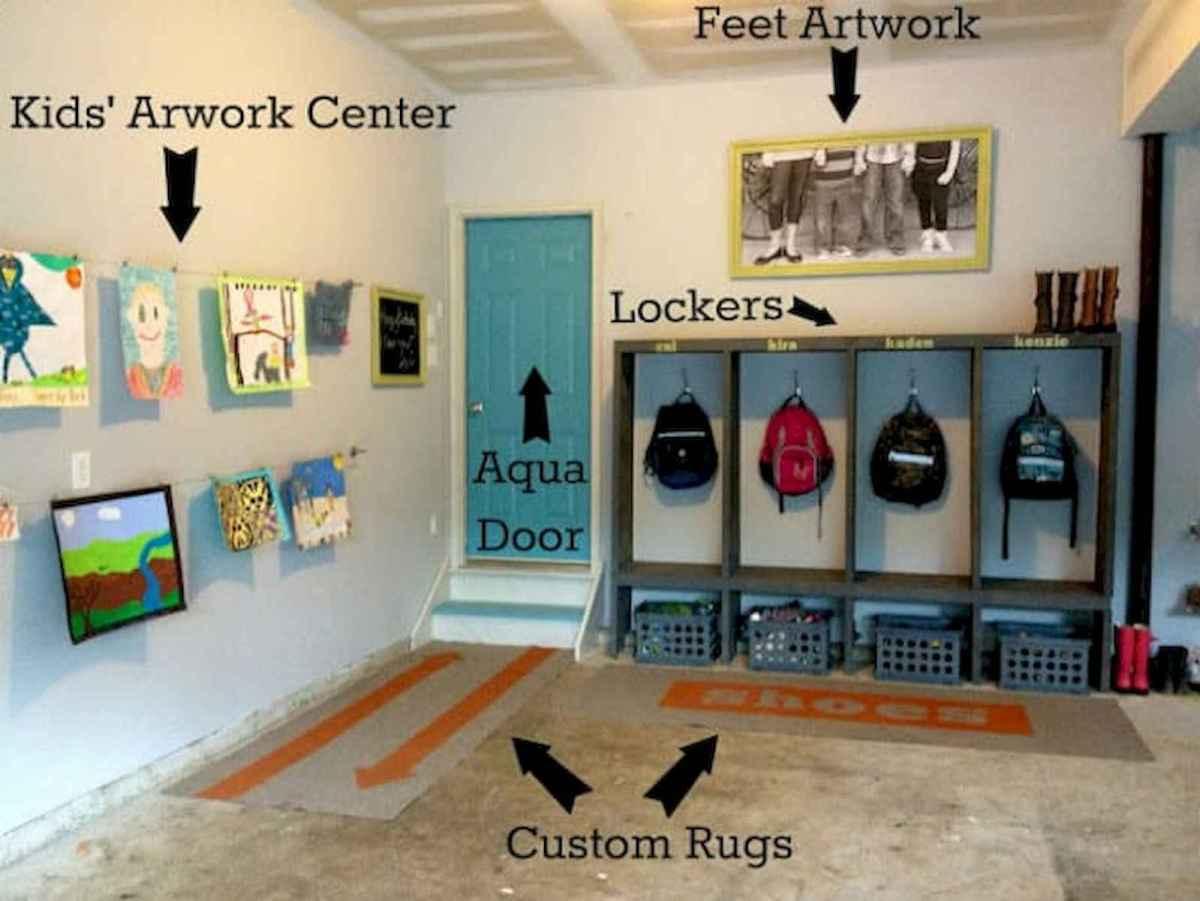 30 Amazing Garage Organization Ideas And Decoration (22)
