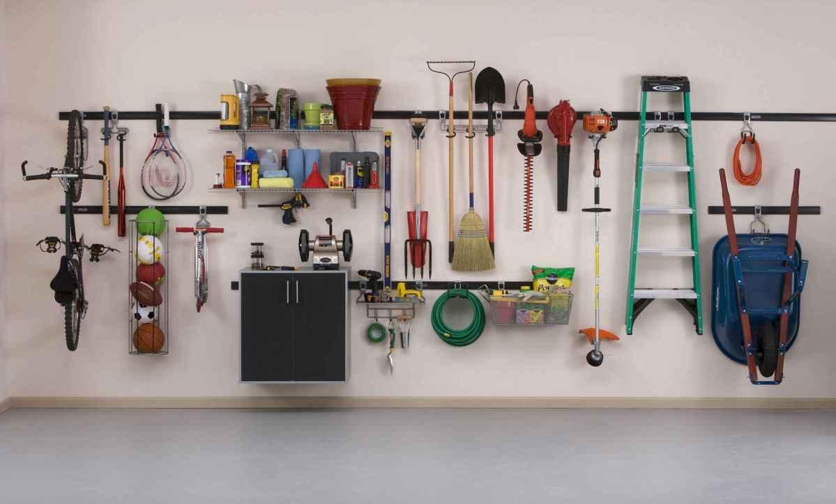 30 Amazing Garage Organization Ideas And Decoration (24)
