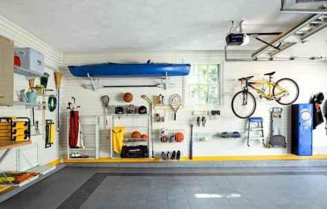 30 Amazing Garage Organization Ideas And Decoration (7)