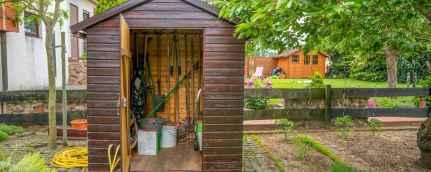 30 Garden Shed Organizations Ideas (17)