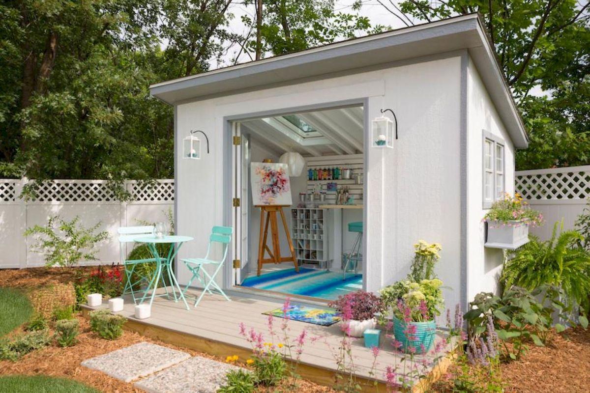 30 Garden Shed Organizations Ideas (4)