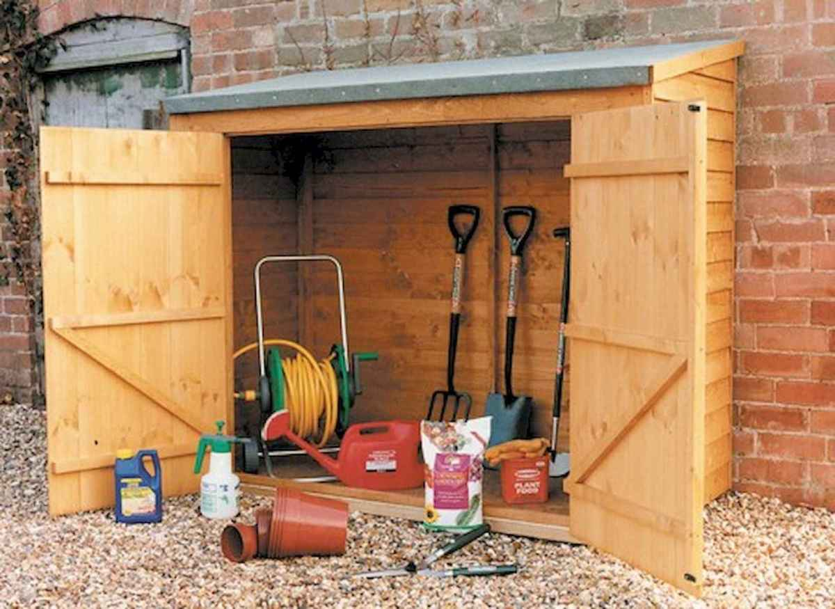 30 Garden Shed Organizations Ideas (8)