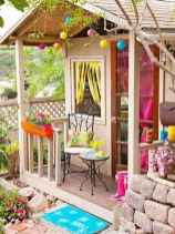 33 Awesome DIY Painted Garden Decoration Ideas for a Colorful Yard (20)