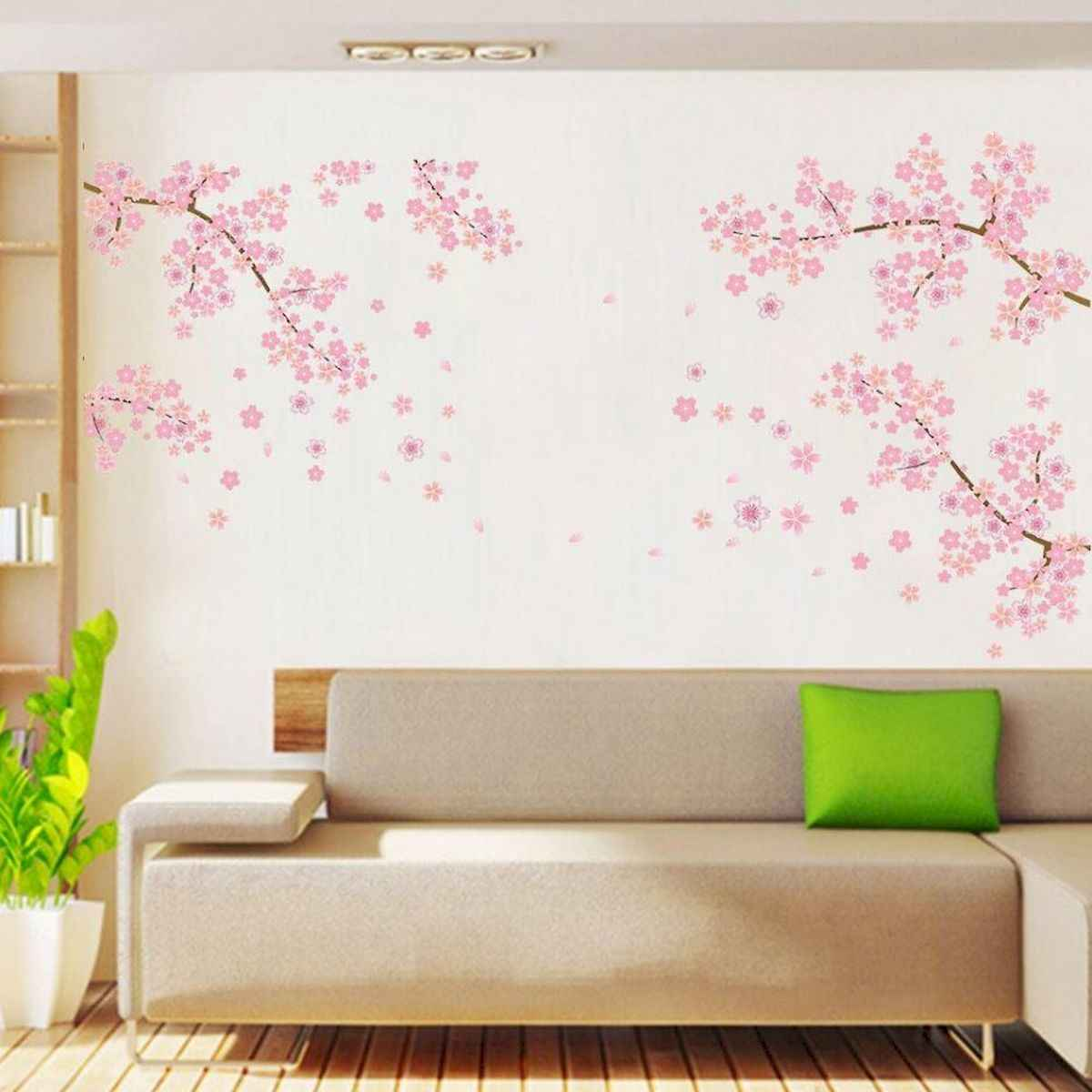 40 Awesome Wall Painting Ideas For Home (13)