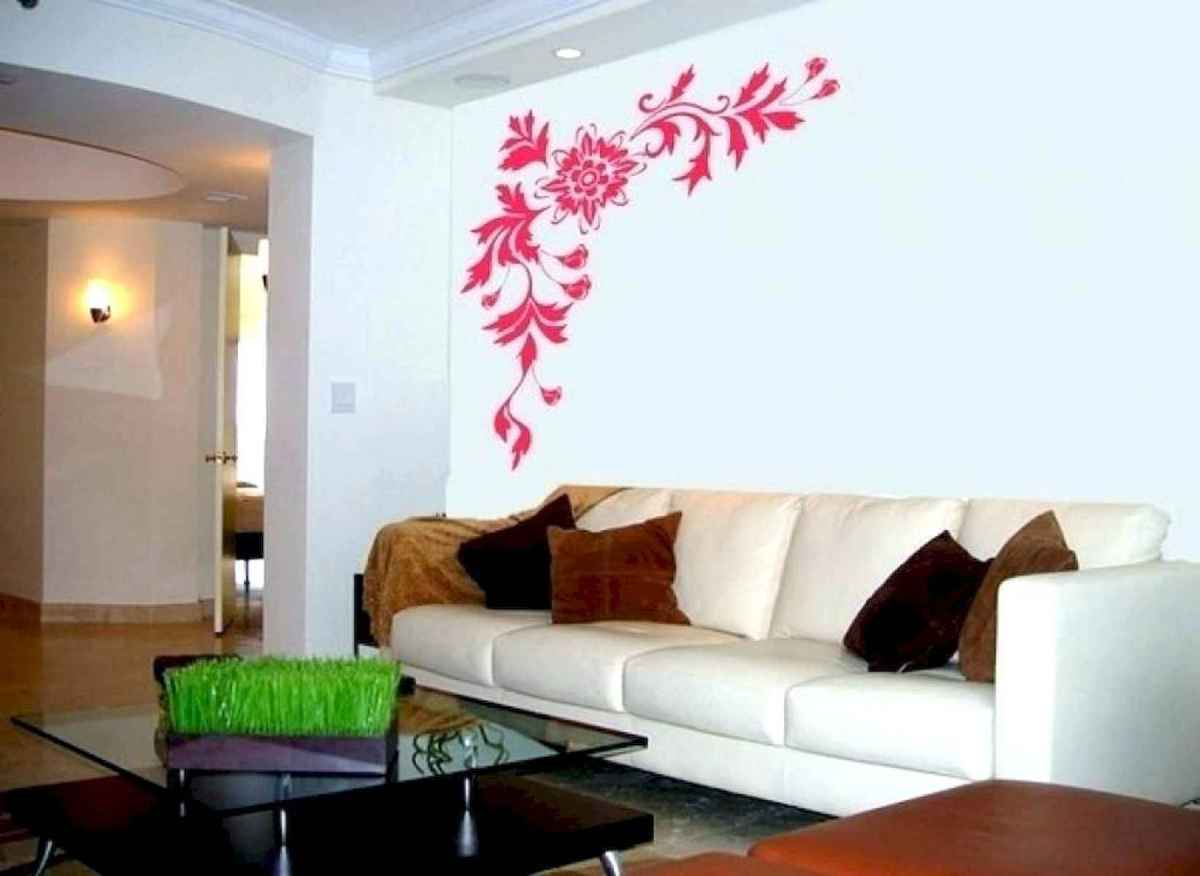 40 Awesome Wall Painting Ideas For Home (32)