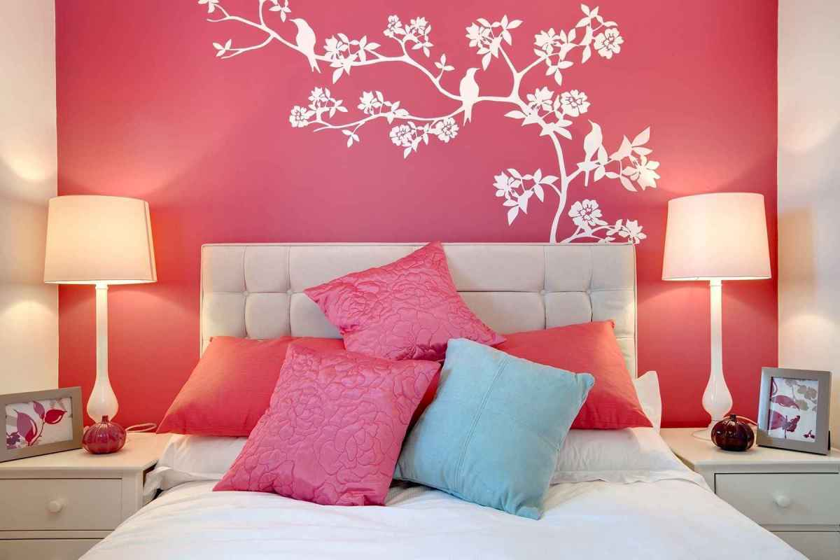40 Awesome Wall Painting Ideas For Home (6)