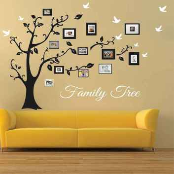 40 Awesome Wall Painting Ideas For Home (8)