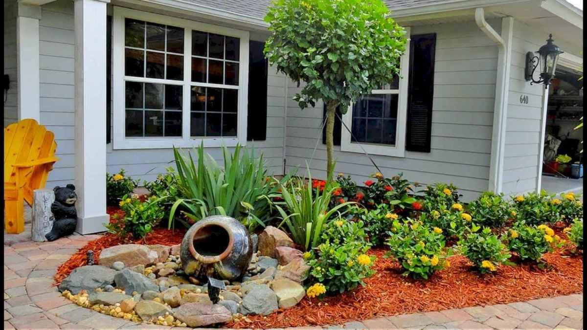40 Inspiring Front Yard Landscaping Ideas (24)