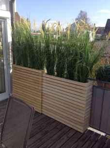 40 Unique Garden Fence Decoration Ideas (18)