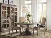 50 Vintage Dining Table Design Ideas And Decor (39)