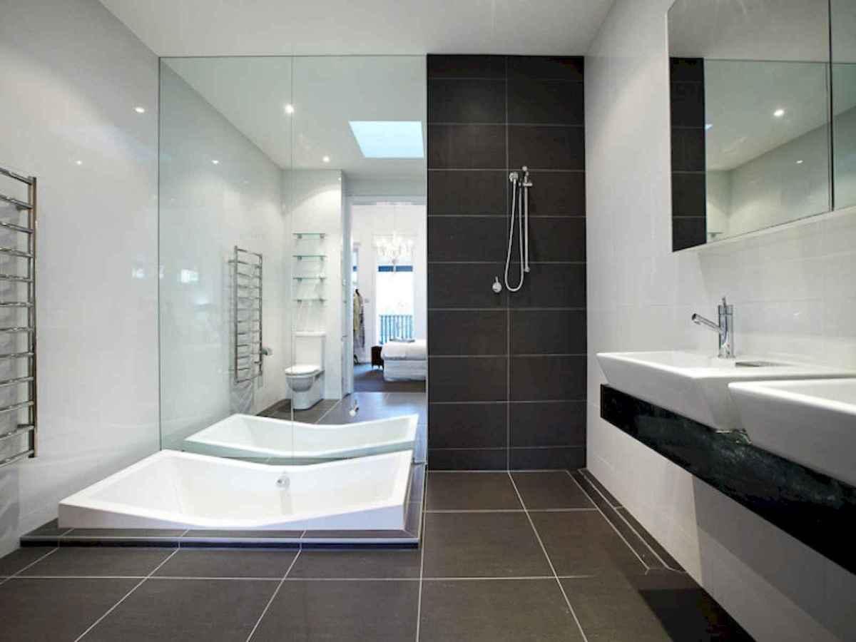 54 Amazing Small Bathroom Remodel Ideas (26)