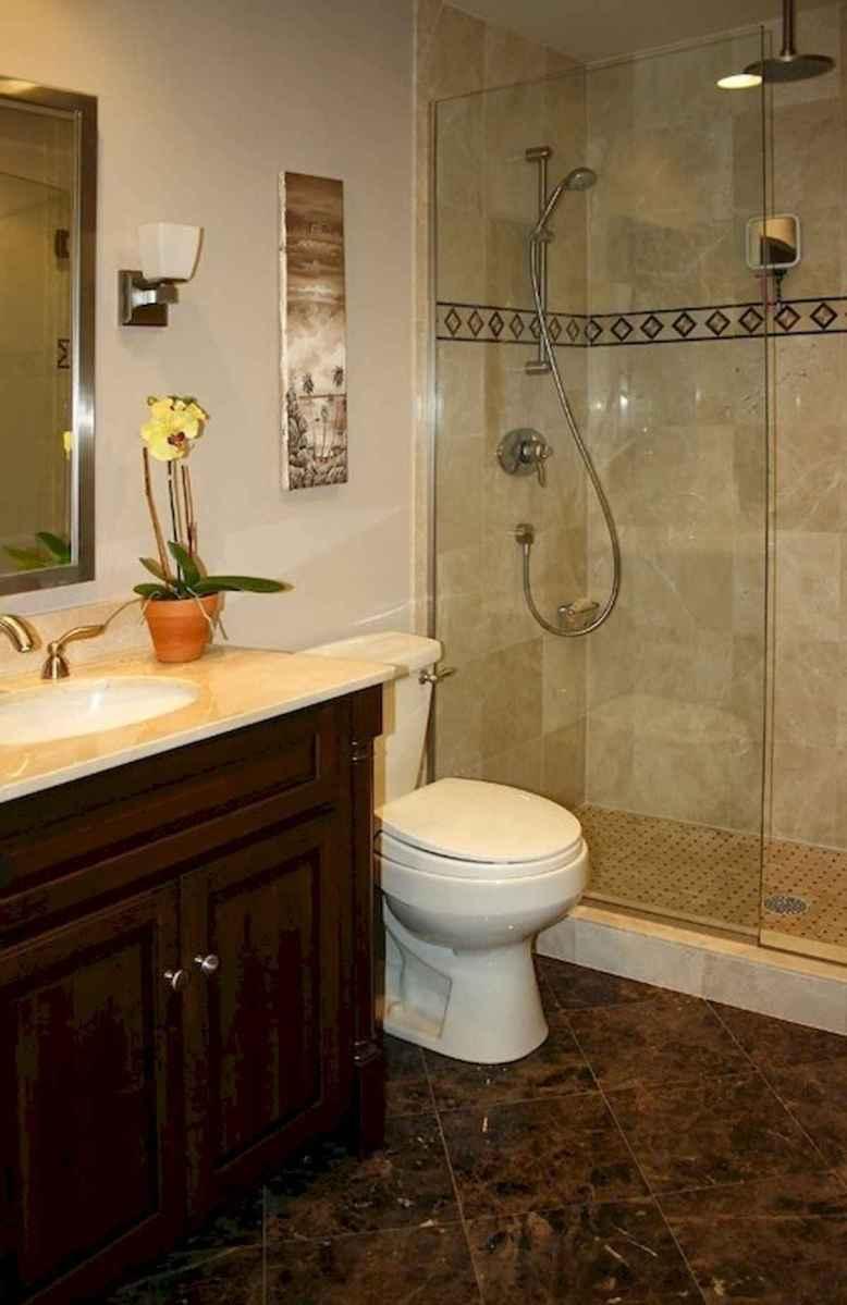 54 Amazing Small Bathroom Remodel Ideas (39)